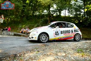 53° Rally Valli Ossolane - PS8 Trontano - Andrea Soncin