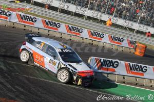 Monza Rally Show - Christian Bellini